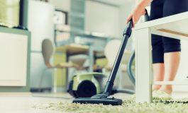 Cel mai bun aspirator – Tu cat de repede vrei sa termini curatenia?