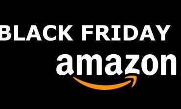 BLACK FRIDAY - Amazon cele mai tari reduceri