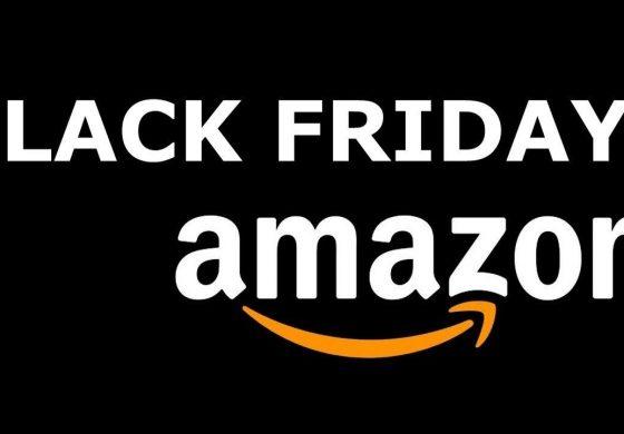 BLACK FRIDAY – Amazon cele mai tari reduceri