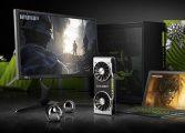 Reduceri de până la 40% la produse NVIDIA pentru gameri