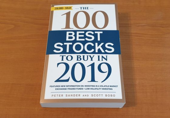 "Devino investitor și primești GRATUIT cartea ""100 Best Stocks to BUY in 2019"" + GHID de tranzacționare la bursă"