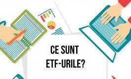 Ce sunt ETF-urile? Ghid de tranzacționare ETF-uri internaționale