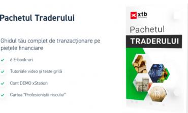 Pachetul Traderului - Ghidul tău complet de tranzacționare pe piețele financiare