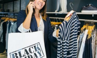 Reduceri: Vezi catalogul Fashion Days Black Friday 2019
