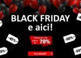14 oferte de Black Friday de la ITGalaxy