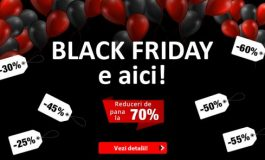 14 oferte de Black Friday de la ITGalaxy