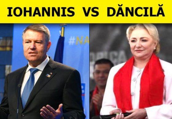 Cum poți caștiga bani plasând un pariu pe finala Iohannis – Dancilă din 24 noiembrie!