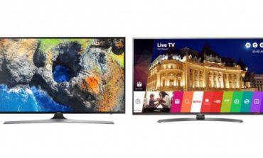 eMAG Black Friday 2019 – Televizor Samsung la 999 lei și Telefon la 119