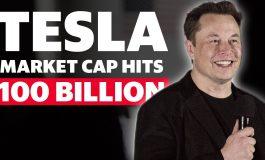 Valorează Tesla cu adevărat 100 miliarde de dolari?
