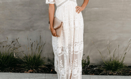 Rochia albă