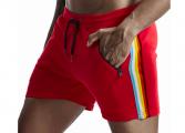Must-have de vară: pantaloni sport pentru bărbați