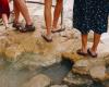 Sandale bărbați: de purtat sau de evitat?