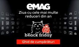 Catalog eMAG de Black Friday 2020