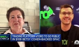 An exciting new step for eToro