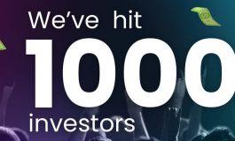 Portalul Investitorilor din România atinge borna de 1000 de investitori înregistrați în comunitate!