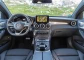Mercedes este pe cale sa depaseasca BMW la vanzari anul acesta