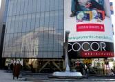 Magazinul Cocor, afaceri de 12 milioane de lei cu un profit de 2,1 milioane lei în 2016. Datoriile celebrului complex din centrul Capitalei sunt de 53 milioane lei