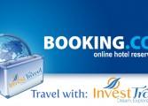 InvestTravel.ro - Investeste in calatoria vietii tale!