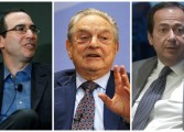 Cine este bancherul ales de Donald Trump sa conduca finantele Americii