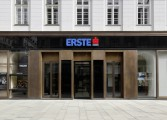 Erste Group, profit record de 1,26 miliarde de euro in 2016