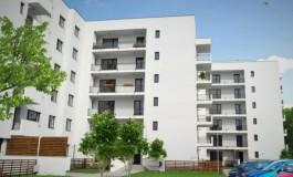 Impact incepe in vara acestui an constructia celui de-al doilea proiect rezidential din Bucuresti