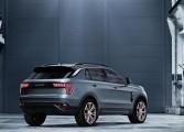 Geely, proprietarul Volvo, lanseaza un nou brand global, Lynk&Co