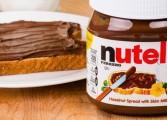 Celebra crema de ciocolata Nutella a fost scoasa din mai multe supermarketuri pe motiv ca ar contine ingrediente cancerigene