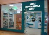 Vanzari si profit in crestere cu 6-7% pentru Ropharma anul trecut