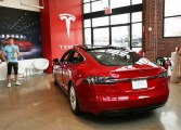 Tesla is starting to act like a real car company