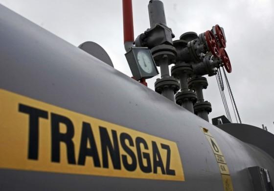 Transgaz a fost eliminată din competiţia pentru achiziţionarea operatorului reţelei de gaze din Grecia, DESFA