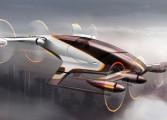 Airbus ar putea testa un prototip de masina zburatoare pana la finele anului