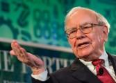 Berkshire Hathaway, compania miliardarului Warren Buffett, si-a marit cu 55% participatia la Apple