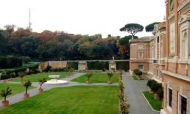 Banca Vaticanului isi va publica bilantul pe internet