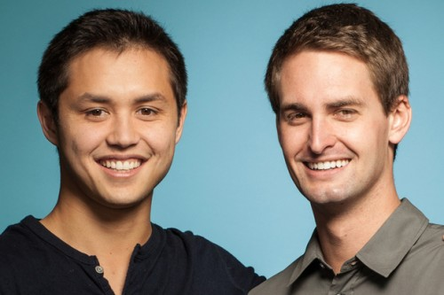 Doi tineri care nu au produs niciodată vreun ban au refuzat oferta de trei miliarde de dolari a lui Mark Zuckerberg