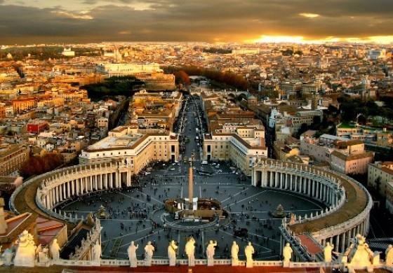 Banca Vaticanului a avut in 2014 un profit net de 20 de ori mai mare fata de 2013