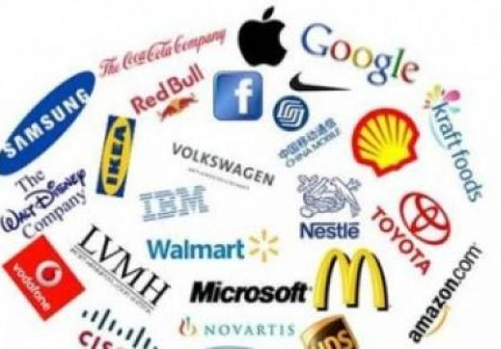 Top 100 branduri globale in 2009