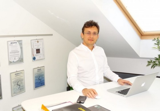 Life is Hard se listeaza in octombrie pe AeRO. Compania de IT, evaluata la 1,5 mil. euro