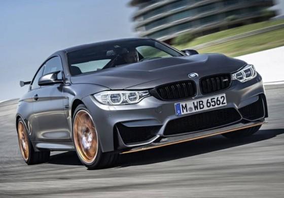 """Viitoarele modele BMW din Seria M vor fi hibrid, continua evolutia catre """"electrificare"""""""
