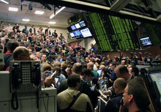 Bursa de la Chicago, cumparata de un grup de investitori din China