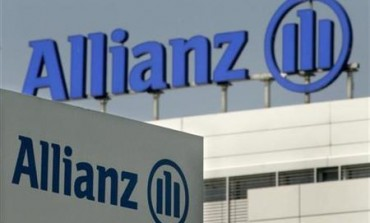Allianz Group a obtinut un profit operational in crestere cu 3,2 % fata de 2014