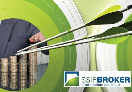 SSIF Broker intra si pe piata de brokeraj in asigurari