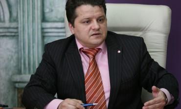 Stefan Vuza prelungeste mandatul boardului Chimcomplex Borzesti
