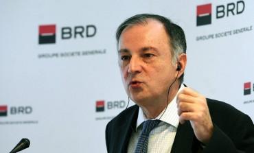 BRD, randament al dividendului de 3%