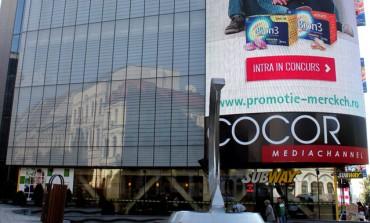 Magazinul Cocor Bucuresti si-a majorat cu 19% profitul in 2015 pana la aproape 1 milion de lei