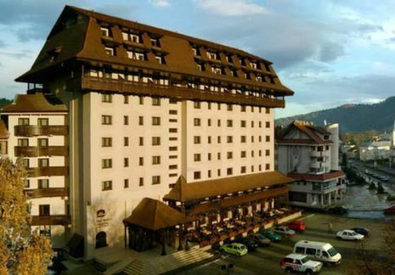 Hotelul Best Western din Gura Humorului, venituri semestriale in crestere cu 10% si adancire in pierderi