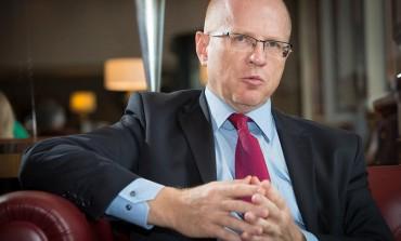 Ludwik Sobolewski (BVB): Investitorii institutionali straini vor emitenti cu rulaje zilnice de cel putin un milion de euro