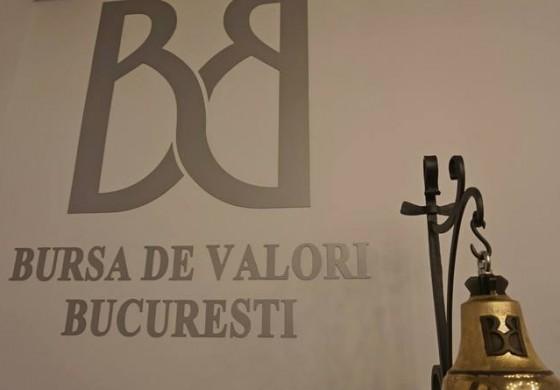 Bursa de la Bucuresti estimeaza ca va avea un profit cu 23% mai mic in 2016