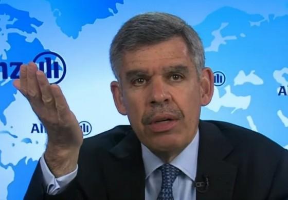 Allianz: Bursa americana poate scadea cu 10%