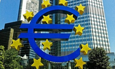 Goldman Sachs anticipeaza ca euro va cobora sub paritatea cu dolarul, taierea dobanzilor de catre BCE fiind inca posibilă