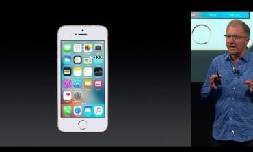 Apple a lansat iPhone SE. Vezi aici pret si caracteristici